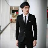 重庆欧迈新郎 伴郎礼服/韩版西装/修身重庆西服男结婚西装/职业套装