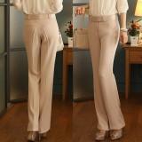 新款OL正装裤女裤子韩版显瘦修身女西裤女装长裤女士职业裤直筒裤
