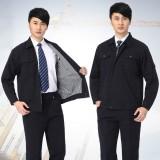 棉衣重庆劳保服 工作服工作服 套装 男 重庆劳保服 修理 双层加厚 纯棉工服