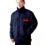 冬季工作服 棉服 棉衣 活里活面 工程服 重庆劳保服加厚