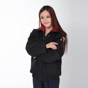 工作棉衣 冬季工作服 丝绵工作服 工程服 厂服 维修服 棉夹克