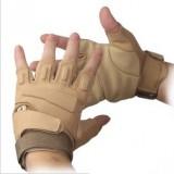 手套 我是特种兵半指手套 防护 格斗手套 骑行手套