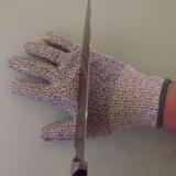 弹性特种防割手套 登山手套防切割手套 防护工业手套 防玻璃划伤