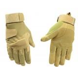 全指手套  运动战术手套 我是特种兵2 作战防护手套 半指手套