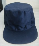 便宜车间工作帽简单防护帽多色可选劳保帽休闲工厂帽直销男女不限