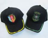 我是特种兵棒球帽 户外太阳帽 陆特鸭舌帽 海军陆战队棒球帽