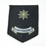 保安配件 保安肩章 保安服臂章 工作服 小臂章