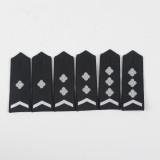 物业保安服配件 酒店保安服配件 治安服配件 保安服肩章 肩章