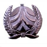 金属保安帽徽领徽胸章胸牌胸号肩章臂章精神绶带保安服饰配件批发