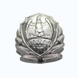 保安服装配件 臂章 领花 帽徽胸徽 胸牌 保安配饰