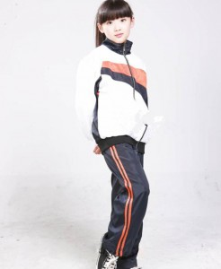 重庆校服厂家直销订做秋冬款幼儿园园服儿童套装中小学生重庆校服