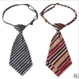 女式领带 双层小领带 休闲领带 服务员领 男童女童小领带
