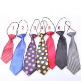 酒店服务员领带 女士职业领带 正装商务领带 结婚领带 百搭领带