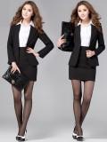 女士正装 职业套装 西装套装 女装 OL 时尚面试正装工作服
