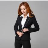 OL上班面试 女士时尚白领重庆西服套装 女装