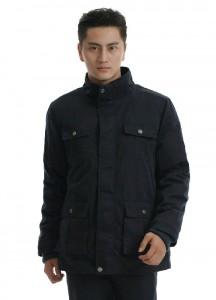 冬季长袖工作服 工衣工服重庆劳保服纯棉工
